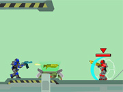 Play Armor Mayhem Online