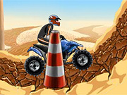 Play ATV Offroad Thunder Online