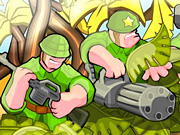 Play Battalion Commander Online