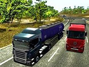 Play Battle Trucks 3D Online