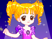 Play Cartoon Girl Online