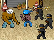 Play Crazy Flasher 3 Online