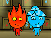 Play Fireboy and Watergirl Online
