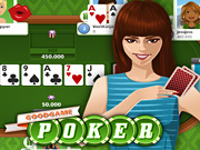 Play Goodgame Poker Online