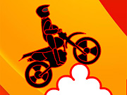 Play Max Dirt Bike Online