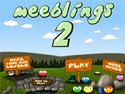 Play Meeblings 2 Online