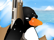 Play Penguin Massacre Online