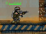 Play Strike Force Heroes Online