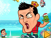 Play Super Soccer Noggins Online